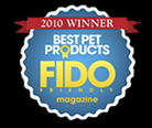 2010 Best Products Fido Friendly